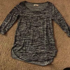 Hollister Long-Sleeve T-shirt